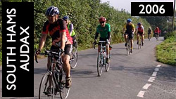 South hams Audax 2006